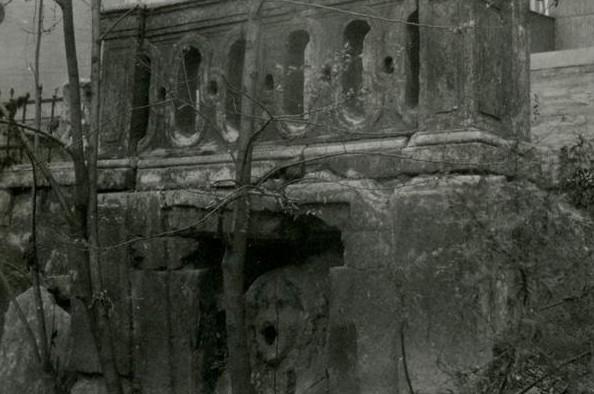 A főváros első artézi kútja