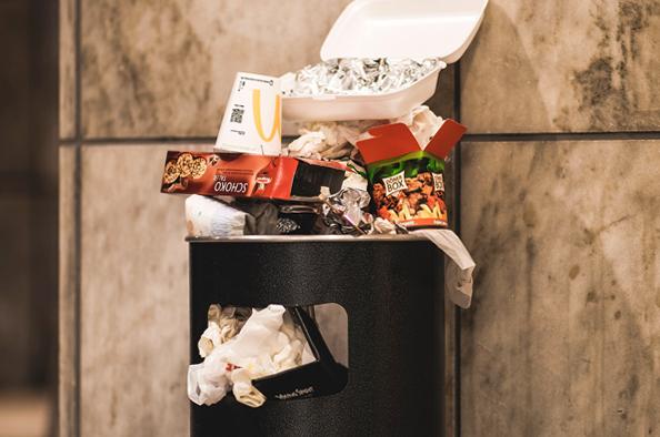 Ne pocsékoljunk! – szeptember 28. az élelmiszer-pazarlás elleni világnap