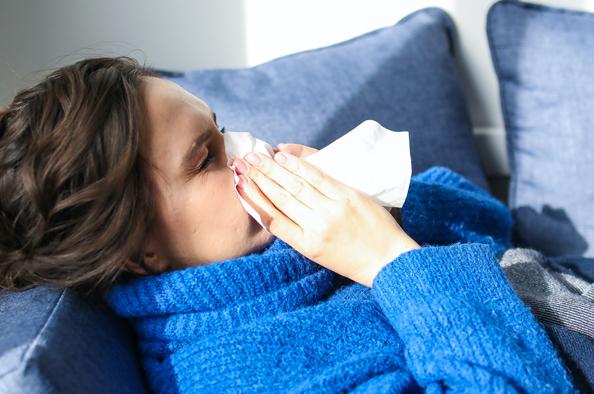 Állandó orrdugulás? Lehet, hogy orrpolip okozza!