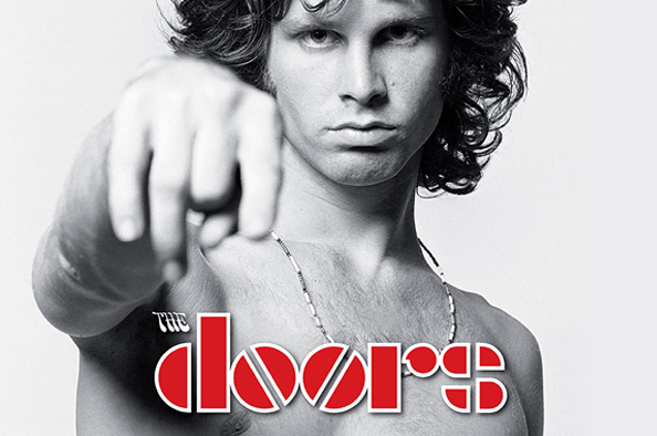 Jim Morrison és a The Doors költészete – Zenetörténeti előadás a Lóvasúton