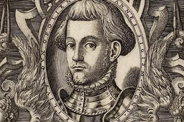 Történelmi válaszúton – János Zsigmond fejedelem