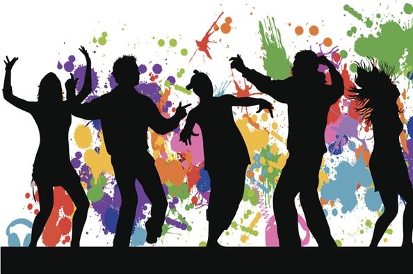 A táncok világa – örök kedvenceink