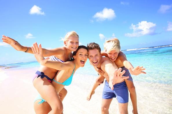 Legyen a vízparti nyaralás örömteli!