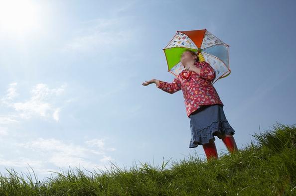 Mit csináljunk a gyerekkel rossz időben?