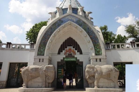 Az állatkertek napja – augusztus 9.