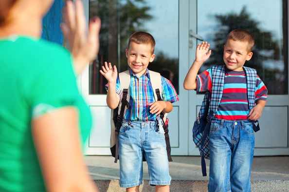Legyen öröm az iskola! – Hamarosan újra becsengetnek