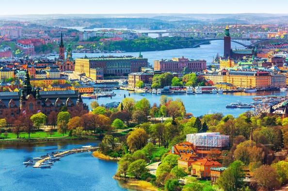Zöld csoda északon – Stockholm példát mutat