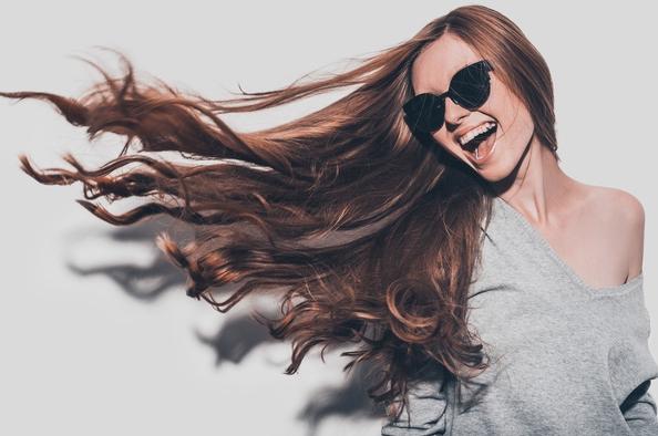 Tippek a ragyogó és egészséges hajkoronáért