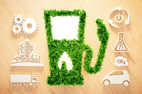 Szépek, zöldek, hatékonyak – alacsony károsanyag-kibocsátású járművek 1. rész
