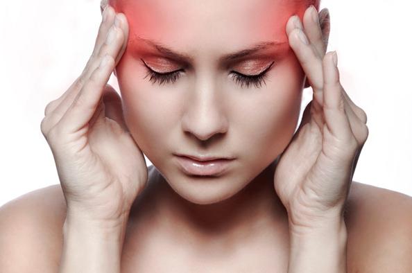 Nem mindegy, hogyan fáj a fej!