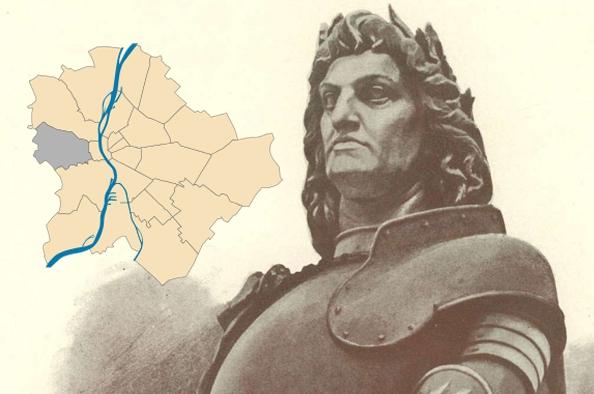 A Hegyvidék - hetvenhét évvel ezelőtt még Mátyás király városként