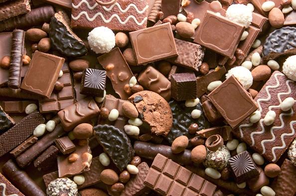 Csokis csodák – nem csak Gombóc Artúrnak