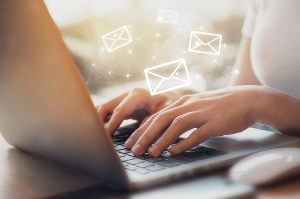E-mail – még ma is az internet királya