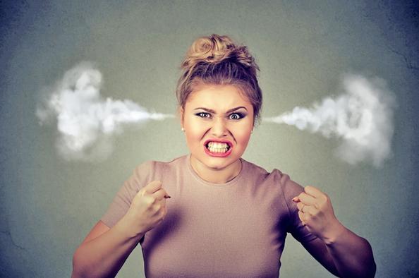 Tényleg megmérgez a düh?