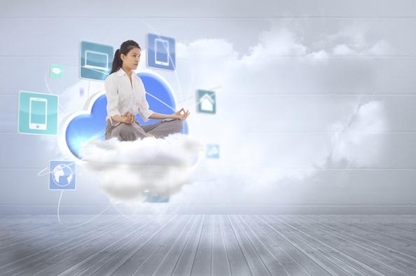 Csend, nyugalom és béke – segít a high-tech meditáció