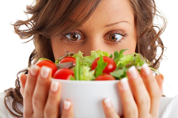 Saláta télen? A legjobb fogás!