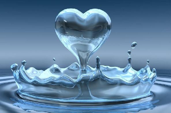 Kincsünk, a csodálatos víz