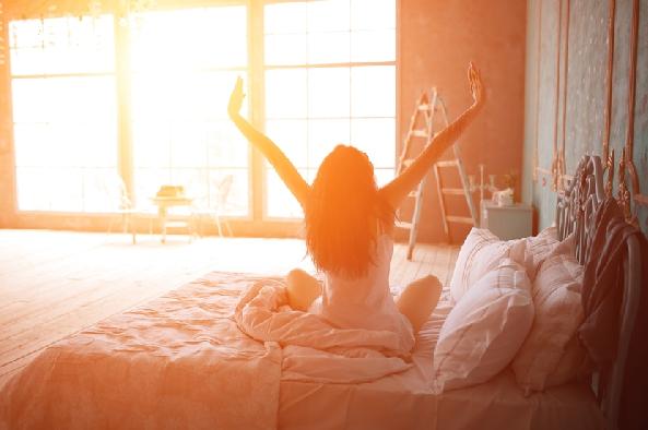 10 tipp a könnyebb reggelekért