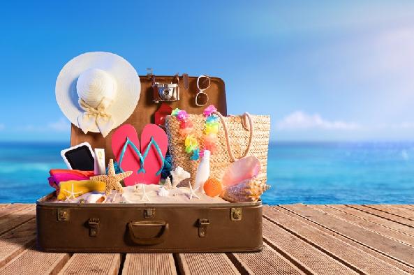 Utazzunk télből a nyárba!