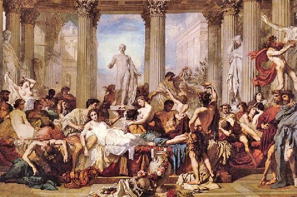 Ősi hagyományok, római ünnepek februárban