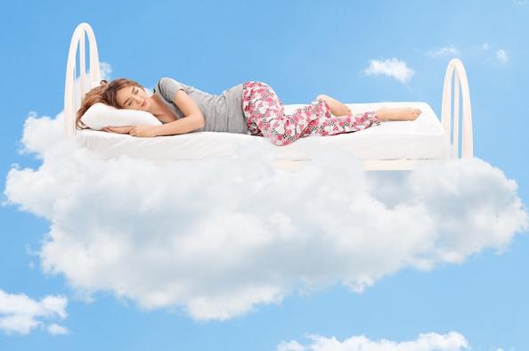 Az alvás forradalma