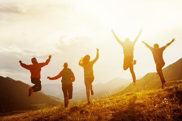 Boldogságrituálék a világ minden tájáról