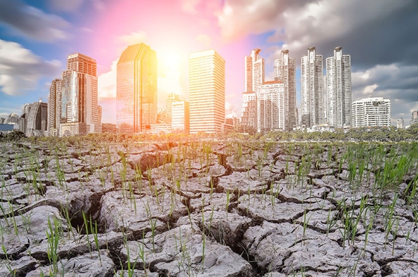 Fenyegető szárazság – mit tehetünk ellene?