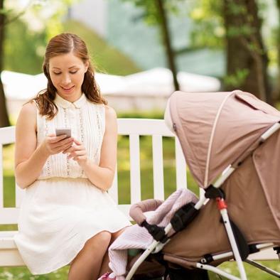 10 applikáció, amely megkönnyítheti a szülők életét