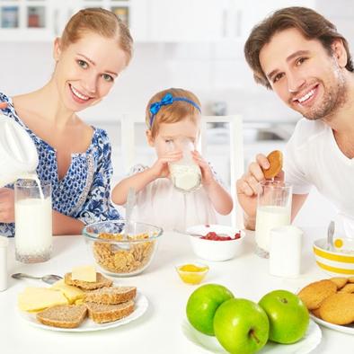 Miért fontos a reggelizés?