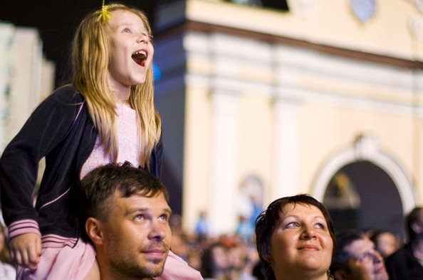 Tavaszi varázslat - májusi programok a családnak és a gyerekeknek