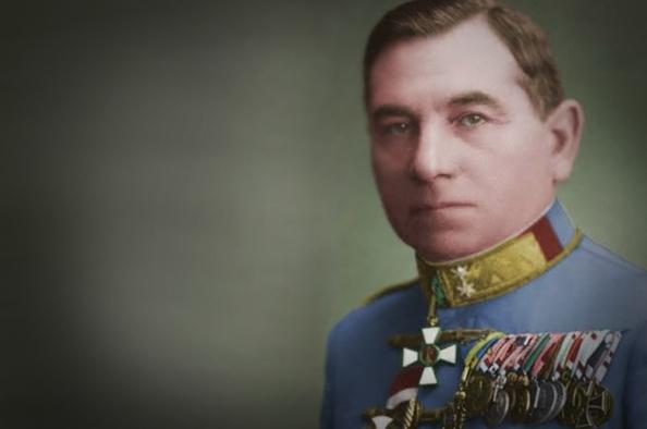 Egy igazi hős - Kiss János altábornagy emlékezete