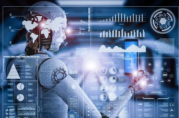 Fenyegetés a kibertérből – jelenthet-e veszélyt a mesterséges intelligencia?