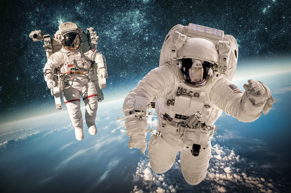 Indulnak a kincskeresők? – Bányászat a világűrben