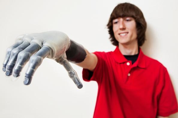 Bill Gates nagy tévedése - A robotok köztünk vannak