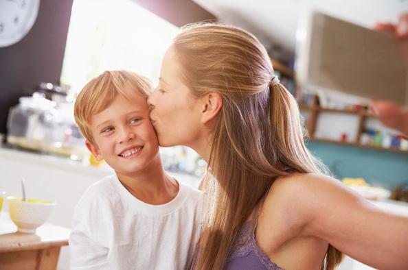 5 meglepő tipp a fiús anyukáknak