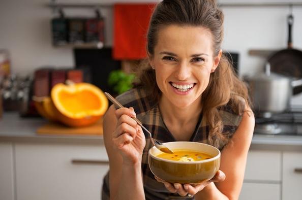 Öt egyszerű nyári leves