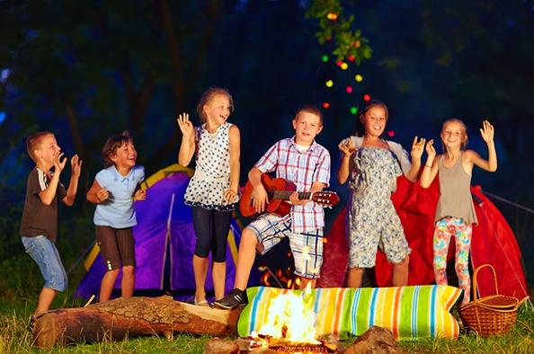 Hogyan készüljünk a nyári táborra?