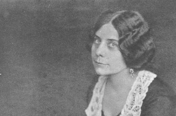 Irodalmunk nagyasszonya - Kaffka Margitra emlékezünk 1. rész