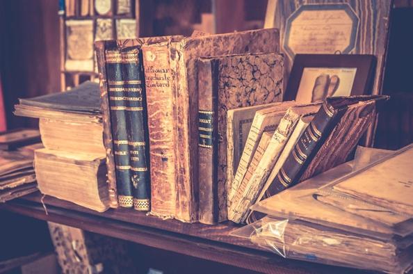 Újrahasznosított olvasnivalók – az antikváriumok titkai
