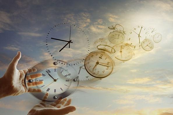 Saláta és időgép – egy nagy áttörés küszöbén állunk?