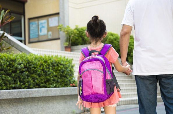 Óvodából iskolába - Könnyítsük meg az első lépéseket!