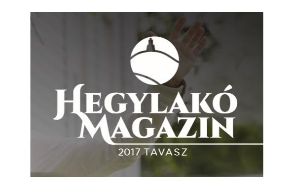 Hegylakó magazin – szórakoztat és tájékoztat