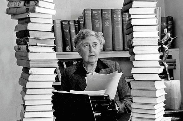 A krimi királynője - Agatha Christie fesztivál
