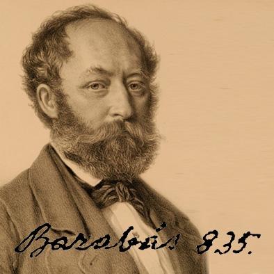 Kerületünk nagy festője – Barabás Miklós