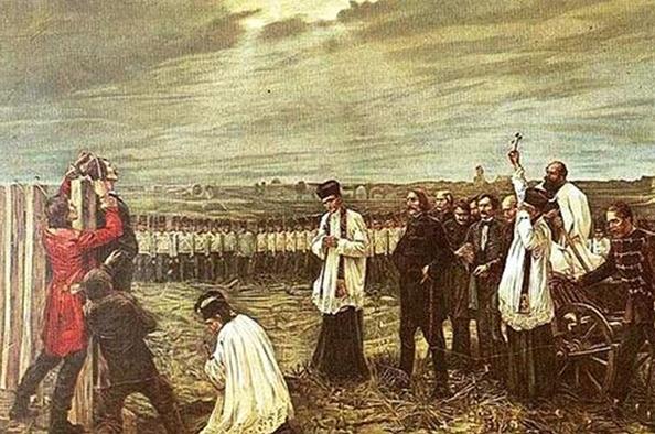 A szabadság hősei – az aradi vértanúkra emlékezünk