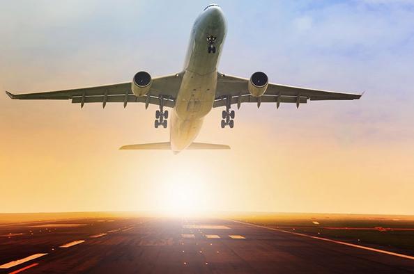 Hogyan hat a repülés a testünkre?