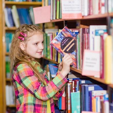 Iskolai könyvtárak világnapja