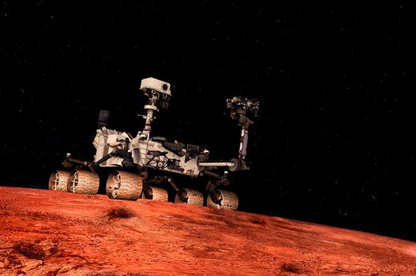 Téli álom a Marson - az elnyűhetetlen robot