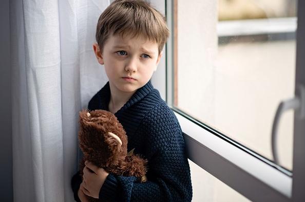 Mit tegyünk, ha stresszes a gyermekünk?