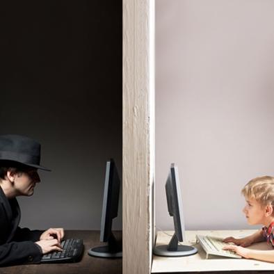 Csapdák a kiber-játszótéren